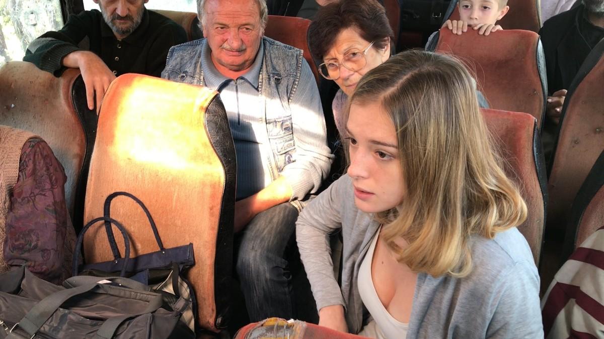 смотреть Балканский рубеж в кинотеатрах Москвы