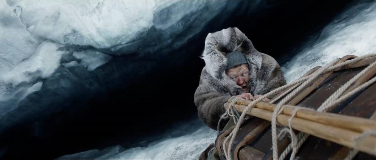 смотреть Амундсен в кинотеатрах